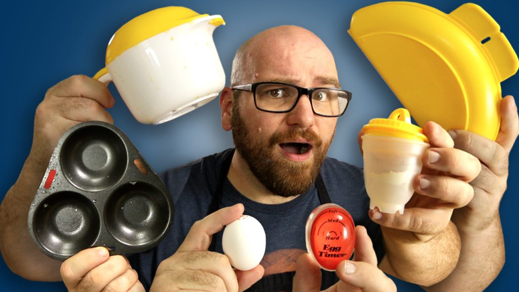 Egg Gadget Thumb